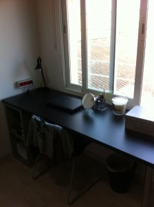 Habitación doble sin baño nº 7