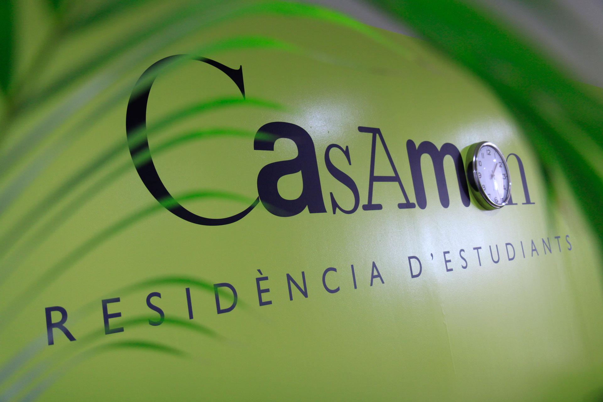 Casamon House