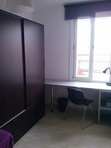 Habitación individual sin baño nº 2