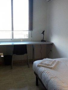Habitación individual sin baño nº5